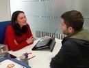 Giới trẻ Tây Ban Nha chật vật tìm việc làm