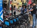 Hà Nội đầu tư hệ thống xe đạp điện chia sẻ người dùng