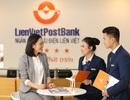 LienVietPostBank tăng vốn điều lệ lên gần 10.000 tỷ đồng