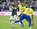 Messi chờ đợi thêm một năm để chinh phục Copa America
