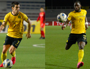 Philippines nhập tịch cho 2 cầu thủ gốc ngoại, chuẩn bị cho AFF Cup 2020