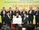 Diana Unicharm- công ty Nhật Bản chung tay ủng hộ phòng, chống dịch Covid 19