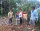 Mẹ con góa phụ nghèo được bạn đọc Dân trí giúp đỡ xây nhà mới