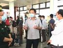 Quảng Trị:  Người dân đeo khẩu trang tại nơi công cộng, phòng dịch Covid-19