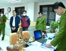 Nhận tiền hối lộ, một trưởng phòng Cục Thuế Thanh Hóa bị đình chỉ chức vụ