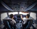 """Phi công Vietnam Airlines """"hết thời"""" nhận lương 300 triệu đồng/tháng"""