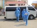 Giả định xử lý tình huống có người nhiễm SARS-CoV-2 trong cộng đồng