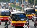 Hà Nội dừng 80% chuyến lượt xe buýt từ ngày mai