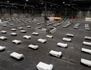 Tây Ban Nha thêm 400 người chết vì Covid-19, số người nhiễm vượt 28.000