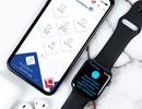 Trải nghiệm ngân hàng của tương lai, ứng dụng BIDV trên Apple Watch