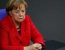 Thủ tướng Đức tự cách ly vì tiếp xúc với bác sĩ mắc Covid-19