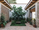Ngôi nhà ở Tây Ban Nha nhưng lại mang đậm phong cách thiết kế Việt