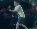 Tài xế ô tô bị phạt 35 triệu đồng vì từ chối đo nồng độ cồn