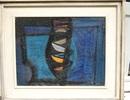 Bức tranh trị giá hàng chục ngàn bảng Anh bị đánh cắp trên tàu
