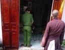 Khởi tố điều tra vụ án mạng tại chùa Quảng Ân