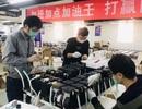 Hàng loạt DN Trung Quốc hoạt động 24/7 lắp đặt máy thở cho Milan, New York