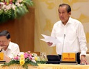 Phó Thủ tướng chỉ đạo xử lý nghiêm vi phạm về trật tự an toàn giao thông
