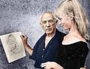 Tâm sự của một nàng thơ từng ở bên danh họa Picasso