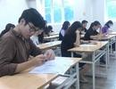Đang xây dựng đề thi tham khảo đồng bộ với chương trình tinh giản