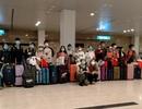 Chuyến bay đặc biệt đưa 172 người mắc kẹt tại Philippines về Cần Thơ