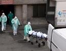 Bệnh viện Tây Ban Nha quá tải, bệnh nhân Covid-19 chết khi chờ nhập viện