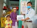 Bạn đọc Dân trí giúp đỡ 2 đứa trẻ vừa mất cha số tiền gần 79 triệu đồng