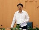 Hà Nội: Người nước ngoài gặp tai nạn vào viện mới phát hiện Covid-19