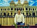 Giám đốc Sở TT & TT được bầu giữ chức Phó Chủ tịch TPHCM