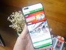 Cận cảnh Huawei P40 Pro tại Việt Nam