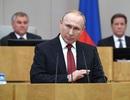 """Ông Putin: Nga có thể """"đánh bại"""" Covid-19 trong 2-3 tháng"""