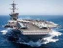 """25 thủy thủ mắc Covid-19, tàu sân bay Mỹ có nguy cơ trở thành """"ổ dịch"""""""