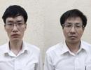 """Đình chỉ chức vụ 3 cán bộ hải quan """"bảo kê"""" xuất hàng lậu sang Trung Quốc"""