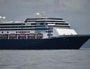 """4 người chết trên du thuyền bị """"hắt hủi"""" vì Covid-19"""