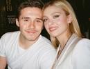 Con trai David Beckham dọn về sống chung với bạn gái