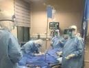 """Cuộc chiến với """"tử thần"""" cứu bệnh nhân Covid-19 của các bác sĩ Trung Quốc"""