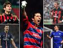 """Ancelotti """"bỏ quên"""" C.Ronaldo trong đội hình yêu thích"""