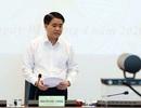 Chủ tịch Hà Nội: Hạn chế thấp nhất lây lan tại Bệnh viện Bạch Mai