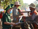 Dịch tài liệu sang tiếng M'Nông giúp bà con hiểu rõ dịch Covid-19