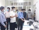Máy xét nghiệm SARS-CoV-2 vừa cấp không thể sử dụng vì thiếu vật tư đi kèm