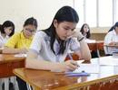 Tinh giản môn Toán khối THCS có ảnh hưởng việc thi vào lớp 10?