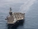 """Mỹ sơ tán hàng nghìn thủy thủ tàu sân bay vì Covid-19 lây """"không kiểm soát"""""""