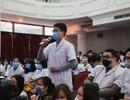 Thành lập Trường ĐH Y Dược là thành viên của ĐHQG Hà Nội