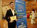 Startup từng nhận giải NTĐV phát huy thế mạnh trong mùa dịch Covid-19