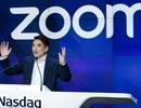 CEO Zoom kiếm bộn tiền nhờ phần mềm làm việc trực tuyến