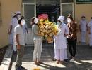 """Ca """"siêu lây nhiễm"""" ở Bình Thuận và 9 bệnh nhân mắc Covid-19 đã khỏi bệnh"""