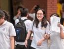 Đề thi tham khảo THPT quốc gia 2020: Bài thi Khoa học xã hội
