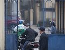 """Hà Nội: Nhiều người """"đội mưa"""" đi test nhanh Covid-19... hụt"""