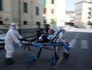 Số người chết vì Covid-19 ở Italia lên gần 14.000 người