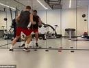 Phương pháp rèn thể lực siêu độc của thủ môn Manuel Neuer