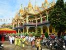 Covid-19: Khuyến khích đồng bào Khmer đón Tết Chôl Chnăm Thmây tại nhà